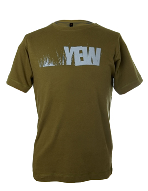 Men's Khaki Grass T-shirt