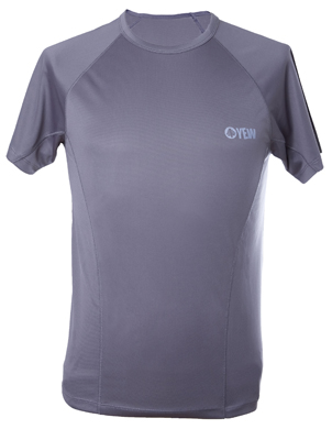 Men's Challenge Fog Grey